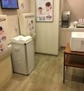 羽田空港第1ターミナル南ウィング(2F)の授乳室・オムツ替え台情報