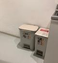 よこすかポートマーケット(1F)の授乳室・オムツ替え台情報