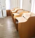 ふなばしアンデルセン公園(花の城レストハウス)の授乳室・オムツ替え台情報