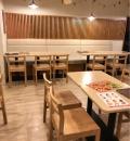 オヤコ de カフェ・スマイルの授乳室・オムツ替え台情報