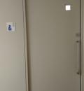 池田市立池田中央公民館(2F)の授乳室・オムツ替え台情報