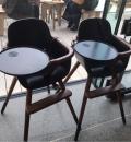 スターバックス リザーブ ロースタリー 東京(4F)のオムツ替え台情報
