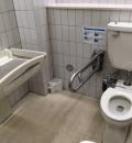 練馬高野台駅(2F)のオムツ替え台情報