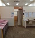 イオン鳥取北店(2階 赤ちゃん休憩室)の授乳室・オムツ替え台情報
