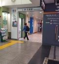 ディラ大宮 他目的トイレ(大宮駅 改札内)(2F)のオムツ替え台情報