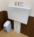 バースデイ 滑川店(1F)の授乳室・オムツ替え台情報