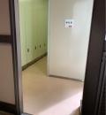 ポートメッセなごや第1展示館(1F)の授乳室情報