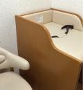 談合坂SA 上り線(1F)の授乳室・オムツ替え台情報