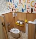 ゆめタウン東広島 無印良品(2F)の授乳室・オムツ替え台情報