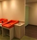 ウィラ大井(2F)の授乳室・オムツ替え台情報