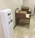 瓦町フラッグ(8階)の授乳室・オムツ替え台情報