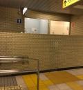 都営三田線 白山駅のオムツ替え台情報