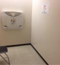 シティータワー上尾駅前(1F)の授乳室・オムツ替え台情報