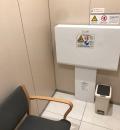 新潟日報社(1F)の授乳室・オムツ替え台情報