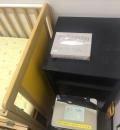 でんきの科学館(2F)の授乳室・オムツ替え台情報