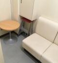 西友八日市店(2F)の授乳室・オムツ替え台情報