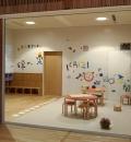 富山県美術館(3F)の授乳室・オムツ替え台情報