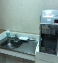 デュオ2(5F ベビー休憩室)の授乳室・オムツ替え台情報