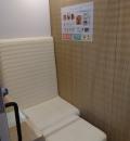ららぽーと柏の葉 フードコート内(3F)の授乳室・オムツ替え台情報