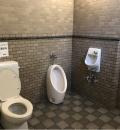 本荘公園(女子トイレ)のオムツ替え台情報