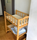ふれあい児童館(2F)の授乳室・オムツ替え台情報