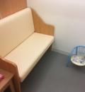 国営昭和記念公園(1F 昭島口)の授乳室・オムツ替え台情報