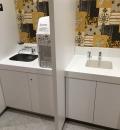 アミュプラザおおいた(4F)の授乳室・オムツ替え台情報