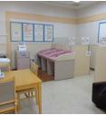 イオン三原店(2階 赤ちゃん休憩室)の授乳室・オムツ替え台情報