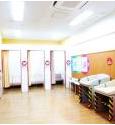 イオン東岸和田店(2階 赤ちゃん休憩室)の授乳室・オムツ替え台情報