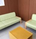 東京女子医科大学病院外来センター(1F)の授乳室・オムツ替え台情報