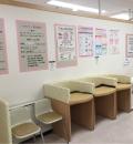 イトーヨーカドー 北見店(2F)の授乳室・オムツ替え台情報