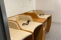 東京都葛西臨海水族館 男女トイレのオムツ替え台情報