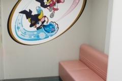 京セラドーム大阪(2F)の授乳室・オムツ替え台情報