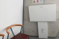 ALSOKぐんまアリーナ(2F)の授乳室・オムツ替え台情報
