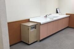 エスモール(2F)の授乳室・オムツ替え台情報