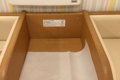 ミスターマックス 新習志野店(2F)の授乳室・オムツ替え台情報