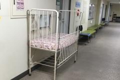 杉並保健所高円寺保健センターのオムツ替え台情報