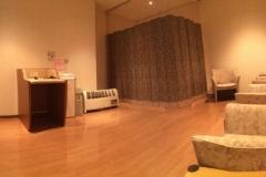 福岡 ヤフオク!ドーム(ビクトリーウィング)の授乳室・オムツ替え台情報