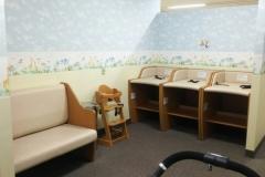 八王子市役所(4F)の授乳室・オムツ替え台情報