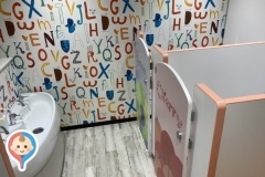 コースカベイサイドストアーズ(3F)の授乳室・オムツ替え台情報