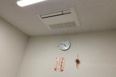 松戸市役所 中央保健福祉センター(1F)の授乳室情報