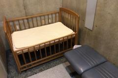 大阪府パスポートセンター(1F)の授乳室・オムツ替え台情報