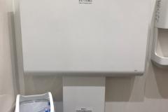 スシロー イオン多賀城店(1F)のオムツ替え台情報