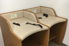 ヴィアノヴァ(2F)の授乳室・オムツ替え台情報