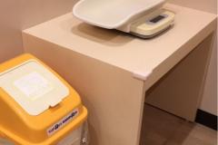 ベビーザらス  川越店の授乳室・オムツ替え台情報