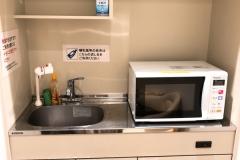 やまなしプラザ(1F)の授乳室・オムツ替え台情報