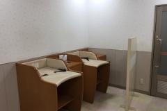 ベイシアフードセンター 浜松都田テクノ店(1F)の授乳室・オムツ替え台情報