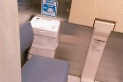 札幌パルコ(8F)の授乳室・オムツ替え台情報