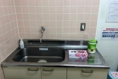 西松屋 甘木店(1F)の授乳室・オムツ替え台情報