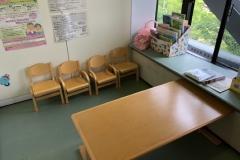 泉佐野市役所(3F)の授乳室・オムツ替え台情報